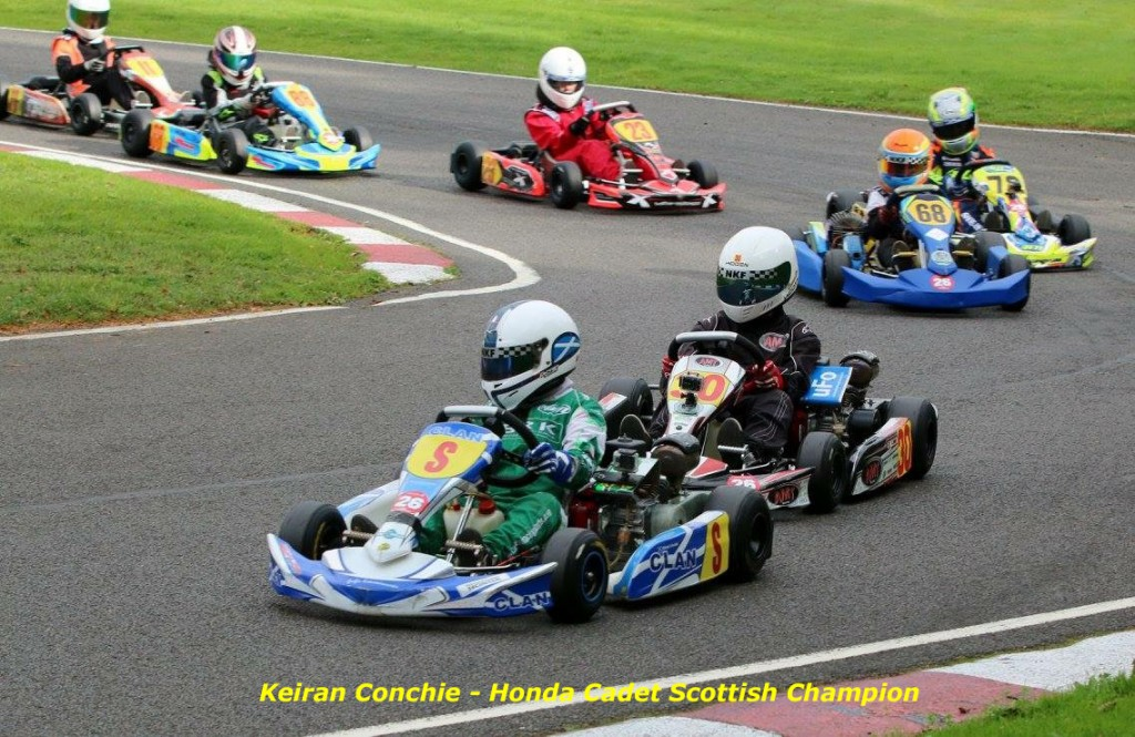 Wskc Outdoor Karting Larkhall Scotland Kart Racing At West Of