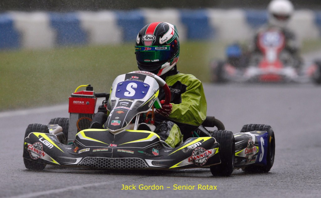 Wskc Outdoor Karting Larkhall Scotland Kart Racing At